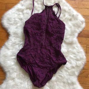 Swimwear bathing suit